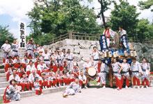 小倉祇園祭り