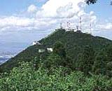 帆柱自然公園