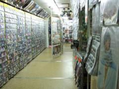 原宿アイドル写真館
