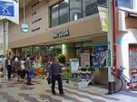 小倉駅から徒歩5分